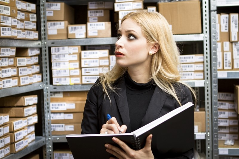 Managing overstock and returns can be burdensome without help from a trusted asset management partner.